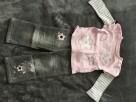 Mnóstwo ślicznych ubranek dla dziewczynek i chłopca - 8