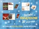 Firmowe kartki świąteczne z logo oraz życzeniami #OPOLE - 1