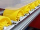 Szyna rolkowa - Hit cenowy - cena 10,65 PLN/mb + VAT używana - 5