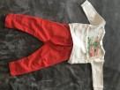 Śliczne ubranka dla małej dziewczynki - 4