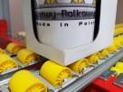 Szyna rolkowa - Hit cenowy - cena 10,65 PLN/mb + VAT używana - 7