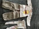 Śliczne ubranka dla dziewczynki i chłopca roz.62,68,74,80,86 - 5