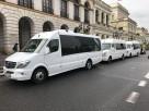 BOWI-TRANS Wynajem busów Warszawa, Wynajem autokarów Warszaw
