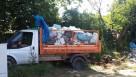 Wywóz gruzu śmieci odpadów kontenery 6m3 i 9m3 - 2