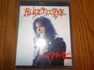 Sprzedam Blu Ray Koncert legendy Hard rock-a Alice Cooper - 1