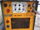 CLOOS GL200T Spawarka Tig chłodzona cieczą - 2
