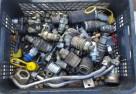Hydraulika Siłowa złączki , przejśćiówki szybko-złączki kola