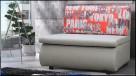 Rozkładana sofa kanapa Jednoosobowa Kubuś 100x84