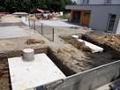 SZCZELNE szamba betonowe szambo zbiorniki na deszczówkę