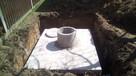 Zbiorniki na deszczówkę szamba betonowe szambo
