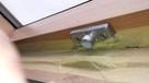 klamka do okna dachowego Fakro Roto Velux Dekstra Tyrem - 3