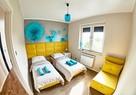 apartament Aisza dla rodzin-500m od morza -tanio - 2