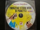 Tworzenie stron www w praktyce + płyta CD-ROM - 2