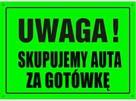 Skup Aut Kwidzyn Prabuty Gardeja Kupię Twoje Auto 797565556