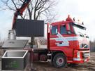 szambo wodoszczelne ekologiczne szamba betonowe zbiornik 4m3 - 6