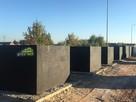 szambo wodoszczelne ekologiczne szamba betonowe zbiornik 4m3 - 4