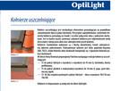 Okno dachowe drewniane OptiLight B 78x160cm gr.FAKRO - 2