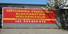 Laweta-pomoc drogowa 24h,blacharstwo,mechanika,wulkanizacja na sprzedaż  Dopiewo