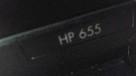 Laptop HP 655 - 2