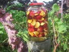 Kiszone jabłka - 1