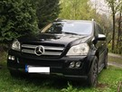 Mercedes Benz GL 550 AMG bezwypadkowy - 3