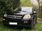 MERCEDES GL 550 AMG idealny