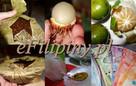 Pamiątki, żywność, rzeczy prosto z Filipin.
