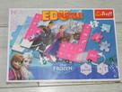 Sprzedam Nowe EDU puzzle 2X40 elementów