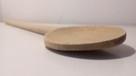 Drewniana łycha - 1