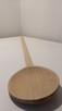 Drewniana łycha - 2