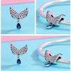 Pandora Charm zawieszka kieliszek niezapomniana zabawa szamp - 8