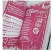 Monster High zabójczo stylowy pamiętnik - 6