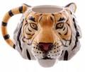 Tygrysi kubek, tiger, kubek w kształcie tygrysa - 6