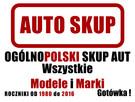 ✅ Skup Aut - tel 518760430 - Dostawcze, Osobowe, Uszkodzone
