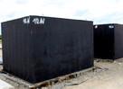 Piwniczka szambo betonowe szamba zbiorniki na deszczówkę