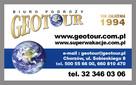 Geotour Chorzów - Atrakcyjne wycieczki dla grup szkolnych
