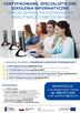 Szkolenia IT - woj. WM - Refundacja UE 100% (Web App, Java,