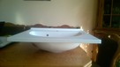 umywalka na szafkę lub blat