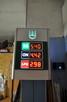 Mały pylon cenowy LED na stacje paliw - super cena - 6