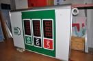 Mały pylon cenowy LED na stacje paliw - super cena - 4