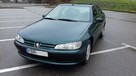 Peugeot 406 1,6 benzyna