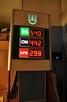 Mały pylon cenowy LED na stacje paliw - super cena - 5