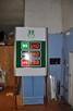 Mały pylon cenowy LED na stacje paliw - super cena - 7