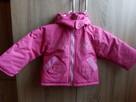 Sprzedam kurtki dla dziewczynki