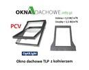 Okno dachowe OptiLight TLP 94x118 - 2
