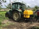 Urządzenie do czyszczenia drenów AgroDren30 PRESKAN