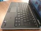Ultracienki Lekki Laptop Dell E7240 i5 4GB SSD Win10 GW12 - 5