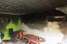 Po Pożarze Sprzątanie Czyszczenie Dezynfekcja Ozonowanie - 2