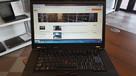 Laptop Lenovo T520 i5 4GB 320GB Kamera DVD Win7 GW12 FV23% - 6