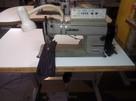 Maszyna do szycia Stębnówka Juki 5550-6 Pfaff Durkopp Adler